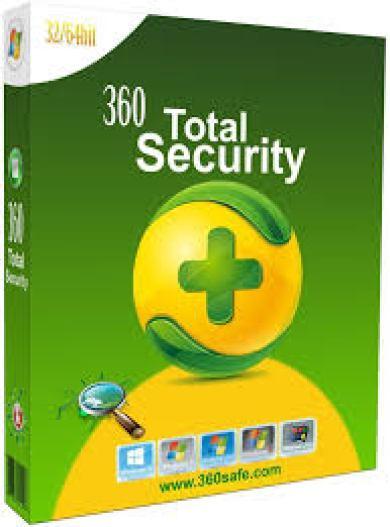360 Total Security 10.6.0.1179 Crack