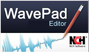 WavePad Sound Editor 9.34 Crack With Product Code Free Download 2019