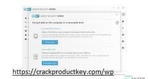 ESET Smart Security Premium 14.1.19.0 Crack
