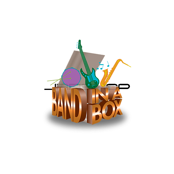Band in a Box 2018