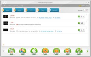 Freemake Video Converter 4.1.10.83 Crack