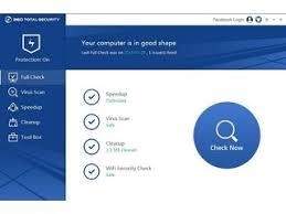 360 Total Security 10 2 0 1068 Crack & Keygen Free Download