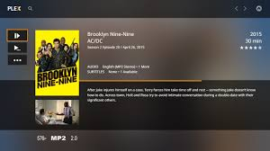 Plex Media Player 2.18.0.893 Crack