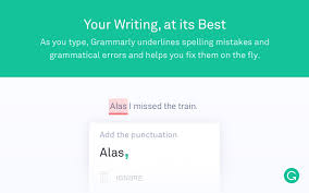 Grammarly for Chrome 14.867.1833 Crack