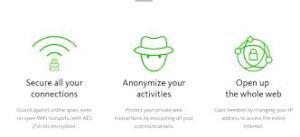 Avira Phantom VPN 2.15.2 Crack