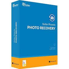 Stellar Phoenix Photo Recovery 9.0.0.0 Crack