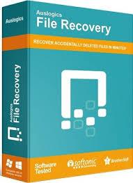 Auslogics File Recovery 8.0.18.0 Crack