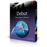 NCH Debut Video Capture Software 5.26 Crack