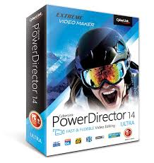 PowerDirector 17 Build 2314 Crack