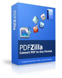 PDFZilla 3.8.6 Crack