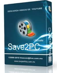 Save2PC Ultimate 5.5.7 Crack