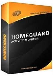 HomeGuard 6.7.1 Crack