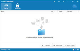 Wise Folder Hider 4.26.186 Crack