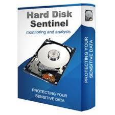 Hard Disk Sentinel 5.40 Crack License Key