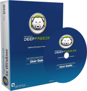 Deep Freeze 8.56.020.5542