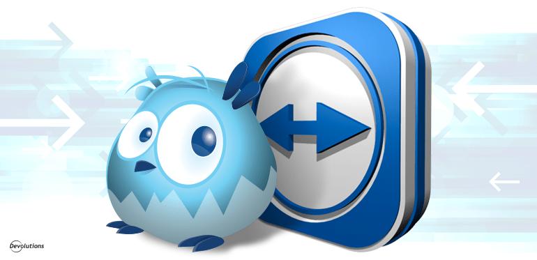 TeamViewer 14.2 Crack