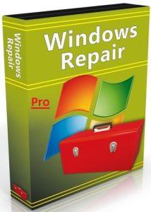 Windows Repair 4.4.8 Crack
