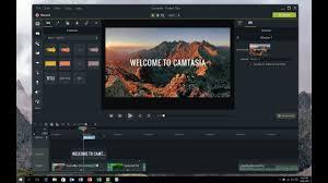 Camtasia Studio 2019.0.0 Crack