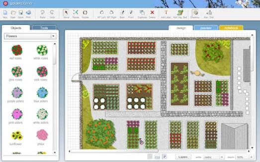 Garden Planner License Key