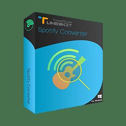TunesKit Spotify Converter Full Crack
