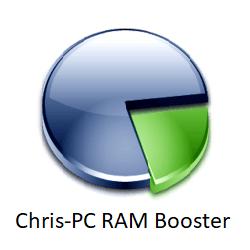 ChrisPC RAM Booster Serial Key