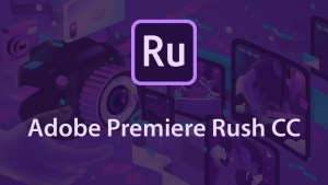 Adobe Premiere Rush Crack Mac