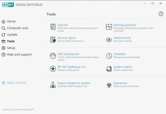 ESET NOD32 Antivirus Activation Key
