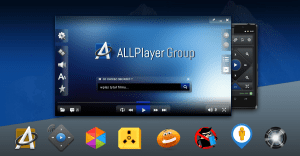 ALLPlayer 8.9.4 Crack + License Key Free Download 2021