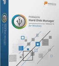 Paragon Hard Disk Manager 17.16.12 Crack + Latest Torrent (2022)
