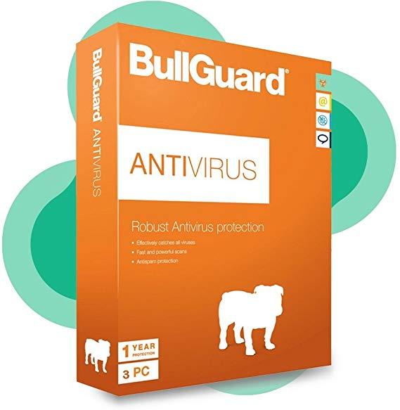 BullGuard Antivirus 21.0.484.7 Crack Free Download {2021}