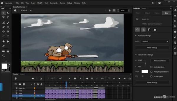 Adobe Animate Crack [V21.0.1.37379] Latest Free Download 2021