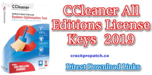 Ccleaner Professional 5.79.8704 Crack Latest Free Download {2021}