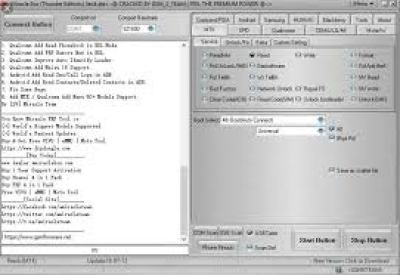 Miracle Box 3.07 Crack Serial Number (Classic&Official) VST-CrackPur