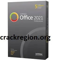 SoftMaker Office Professional Crack Latest Version Free Download