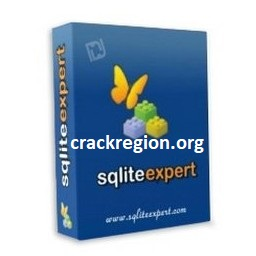 SQLite Expert Professional Crack With Serial Key Latest Version Free Download