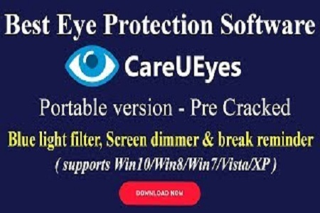 CareUEyes Pro 2.0.0.9 Crack With License Code 2021 Free Download