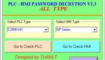 omron plc password cracker