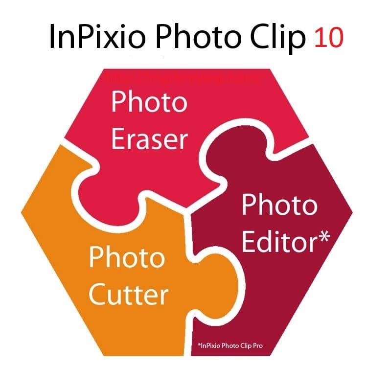 Inpixio Photo Clip