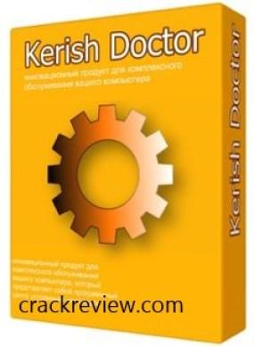 Kerish Doctor 2020 4.80 Crack + Serial Key Free Download [Latest]