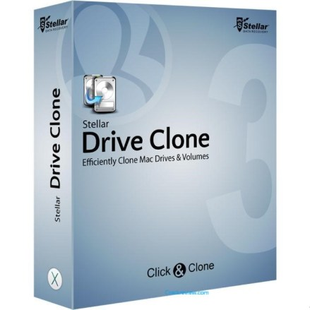 Stellar Drive Clone Crack + Registration Key Download 2020