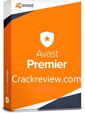Avast Premier Antivirus