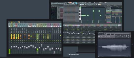 FL Studio 20.7.0 Crack + Registration Key 2020 Download