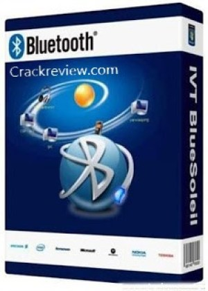 IVT BlueSoleil 10.0.498.0 Crack + Activation Key Full Download