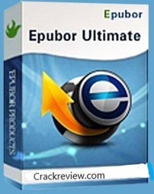 Epubor Ultimate Converter 3.0.12 Crack + Keygen Free 2020 Download