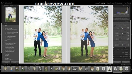 Adobe Photoshop Lightroom Classic CC 2021 Crack + Key Download