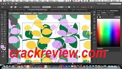 Adobe Illustrator CS6 Free Download With Crack Kickass