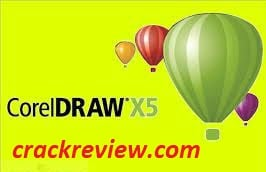 Corel Draw X5 Crack Full Version With Serial Number Download