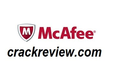 Mcafee Antivirus Free Download Full Version With Crack 2018