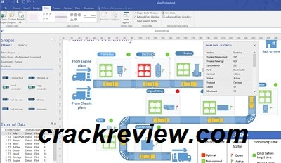 Microsoft Visio 2013 Free Download Full Version With Crack