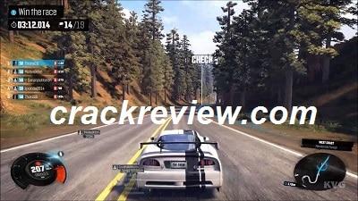 The Crew Download Full Game + Crack PC Full Version